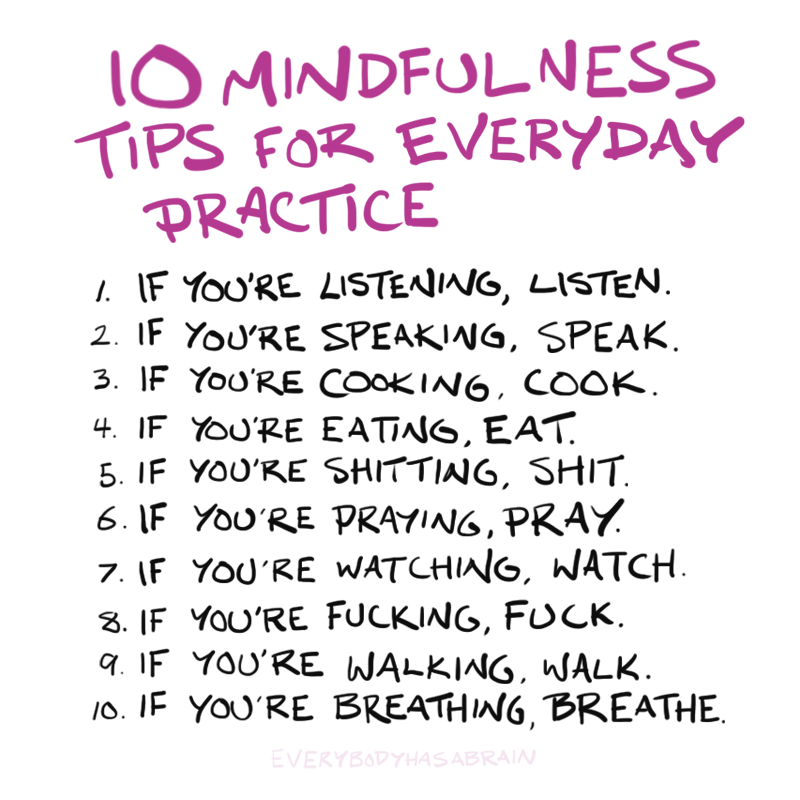 10 Mindfulness Tips on Activities Of Daily Living Worksheet